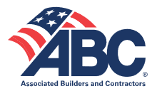Associated Builders and Contractors logo